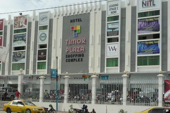 TimorPlaza