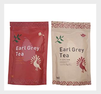 パルシック新商品 アールグレイ紅茶