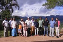 スリランカルフナ 美味しい紅茶のルーツを訪ねる旅