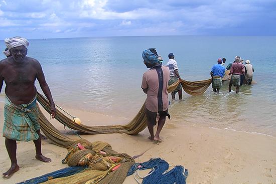 スリランカ北部ツアー2013