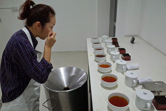 SL_TeaTour2014_tasting