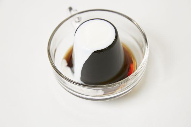 新商品 カフェ・ティモール コーヒーゼリーは単品でも販売中!