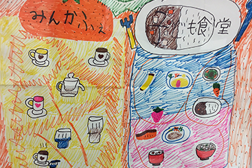 祝☆子供の日ピクニック